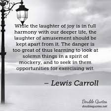 Lewis Carroll Quotes Amazing While Lewis Carroll Quotes Collected Quotes From Lewis Carroll With