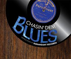 Pages in category paramount logos. Chasin Dem Blues Untold Story Of Paramount Records 88nine Radio Milwaukee Paramount Records Blues