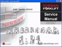 nissan forklift 2010 service manuals download Nissan Forklift Ignition Diagram repair manual nissan forklift service manuals 2010 1