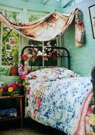 Image Of Boho Comforter Sets Boho Bed Comforter Boho Bedroom ... & ... Bohemian Bed Quilts Boho Bed Quilts Details About New Joules Ruby  Double Duvet Cover Floral Vintage ... Adamdwight.com