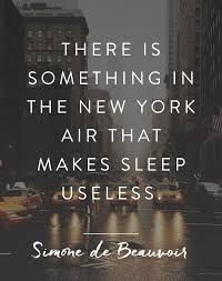 Nyc Quotes