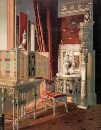 vanderbilt furniture. fig 3 u201ca corner in the drawingroomu201d source mr vanderbiltu0027s house and collections vanderbilt furniture d