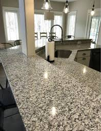 luna pearl granite pearl x granite luna pearl granite with white cabinets