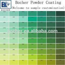Pantone Green Color Chart Pantone Color Chart Powder Coating Spray Paint Buy Free Sample Spray Paint Pantone Paint Product On Alibaba Com