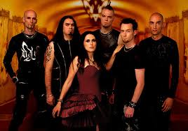 Within Temptation - Home