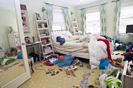 ... How To Tidy Your Room Properly The Best Way Clean Organize Messy Bedroom  Make Cleaning Game ...