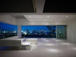 Interior Design of Beam House by Future Studio