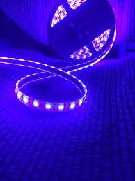 Blacklight Led Rope Light Premium Uv Blacklight Led Strip Led Rope Lights