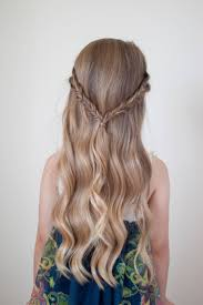 Coiffure Petite Fille Mariage Facile Awesome Coiffure Rapide