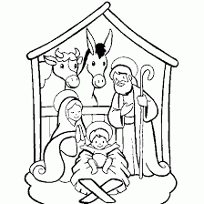 Small Picture Christmas Coloring Pages for Preschool Christmas coloring