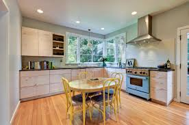 Portland Kitchen And Bathroom Remodel Creates A Home For Creative - Kitchen and bath remodelers