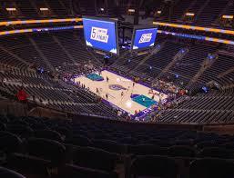 Vivint Smart Home Arena Section 107 Seat Views Seatgeek