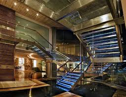 modern architecture interior. Perfect Modern Modren Modern Glass House 11 Architecture Interior Design Art  Decoart Inside Home M  Intended I