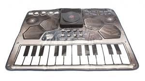 <b>Коврик</b> музыкальный Real DJ, <b>Bradex</b> (DE 0078) — Магазин ...