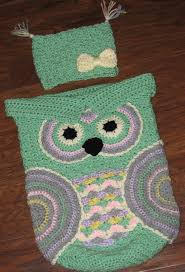 Free Owl Cocoon Crochet Pattern Classy Creative Crochet By Becky Crochet Baby Owl Cocoon With Hat In