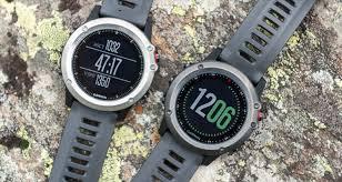 Garmin Watch Comparison Chart 2015 Garmin Fenix 3 Review Best Gps Sports Watch 2015