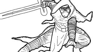 Phenomenalr Wars Coloring Pages Lego Clone Darth Vader The Online