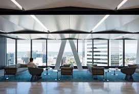 Chambers Interior Design Corrs Chambers Westgarth Brisbane Office Bates Smart