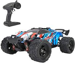 Qinlorgo Remote Control Car 2.4GHz 1: 18 Scale ... - Amazon.com