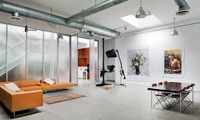 industrial design office. Plain Design Natural Light Adds To The Aura Of Home Studio Design BWArchitects In Industrial Design Office