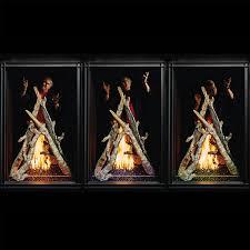 travis industries the maestro by davinci custom fireplaces