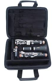 yamaha clarinet. yamaha ycl-255s clarinet additional image 8 n