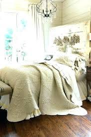 rustic bedding sets comforter western