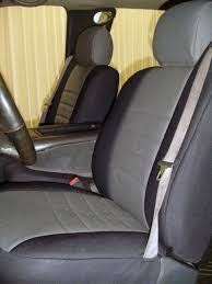 chevy silverado 1500 2500 front seat cover