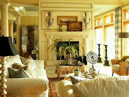 Tuscan Living Room Design Living Room Decorating Ideas Tuscan Style Old Brick Dining Room