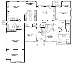 two story house plans two story 4 bedroom house plans photo 1 double story house plans