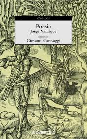 Resultado de imagen para Jorge Manrique: Coplas por la muerte de su padre