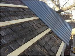 installing metal roofing panels unique how to install roof over shingles ideas installing metal roof over shingles n12