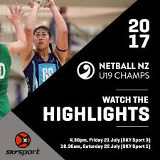 Netball New Zealand on Twitter: