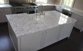 quartz countertop that looks like carrara marble kitchen countertops white creative granite worktops glasgow love