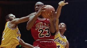 NBA Retro on Sky Sports: Chicago Bulls @ Los Angeles Lakers 1991 Finals Gm  5 | NBA News
