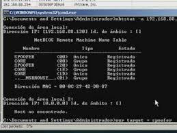 Into netbios Computer Hacking Youtube A Hacking -