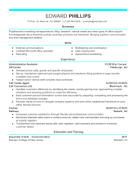 Basic Skills For A Resume Build A Resume In 15 Minutes With The Resume Now Builder