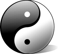 Image result for yin yang image