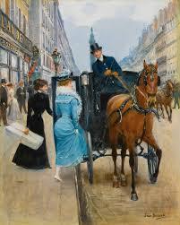 19th century european art