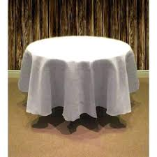 white fabric tablecloth natural burlap table cover round white natural linen burlap tablecloth burlap linen tablecloth