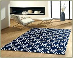 navy blue and white area rugs awesome rug small images of throughout 6