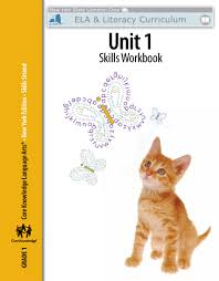 Generate from your own words or use premade sheets. Grade 1 Skills Unit 1 Workbook Engageny