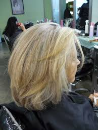 Highlights To Cover Gray Hair Highlights