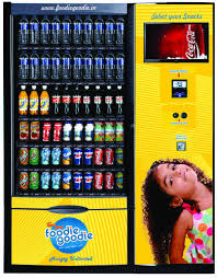 Automatic Vending Machine In India Delectable Automatic Snack Vending Machine With Note At Rs 48 Piece