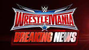 Seating Chart For Wrestlemania 32 From At T Stadium Wwe