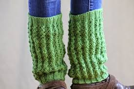 Free Patterns For Leg Warmers Best Inspiration