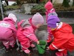 klær for barnehage ansatte aust agder