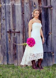 Non Traditional Western Ivory Or Beige Wedding Dresses Google