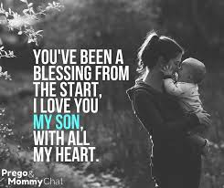 Love My Son Quotes Beauteous Mother And Son Quotes Inspirational List Of Mother Son Love Quotes