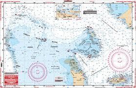 Central Bahamas Bimini To Georgetown Navigation Chart 38c